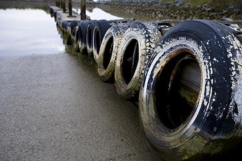 Tires & Docks