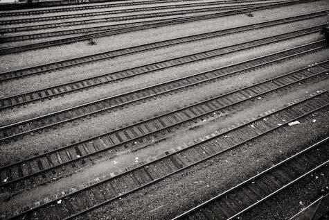 Some tracks