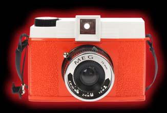 35mm Diana Camera
