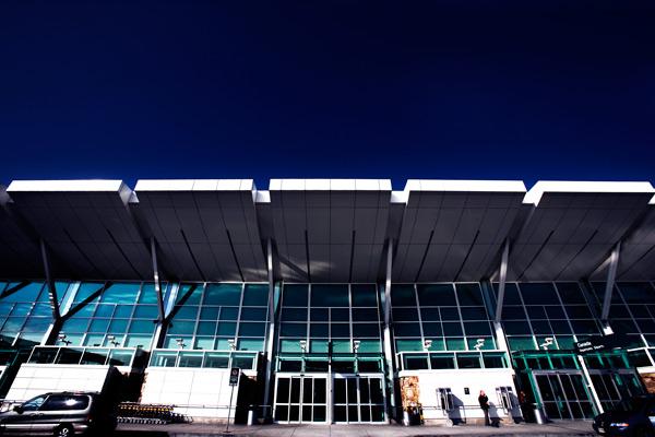 Digital - Airport