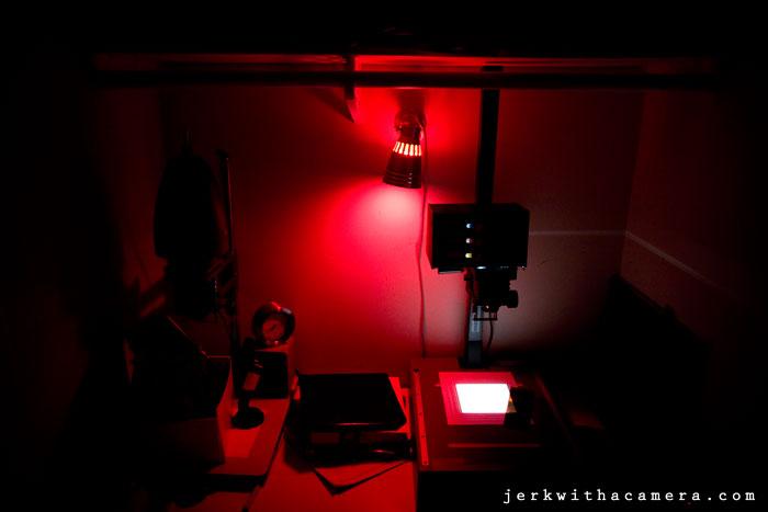 Darkroom Glory