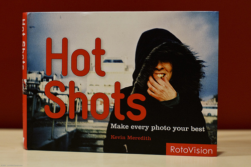 Hot Shots – How To Refresh Your Photos