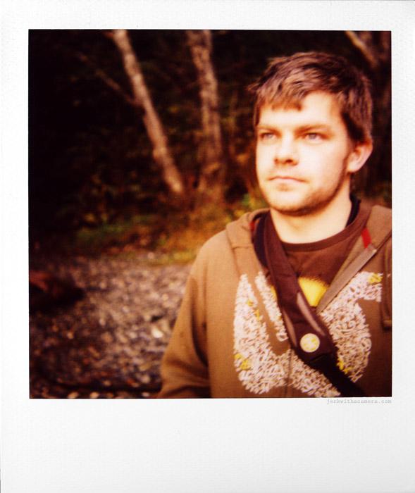 More Tofino Polaroids