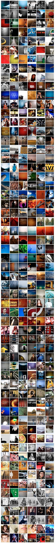 My 360 Favorite Flickr Photos