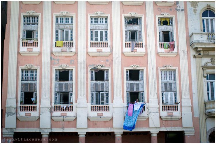 Cuba Trip 2011 – Havana