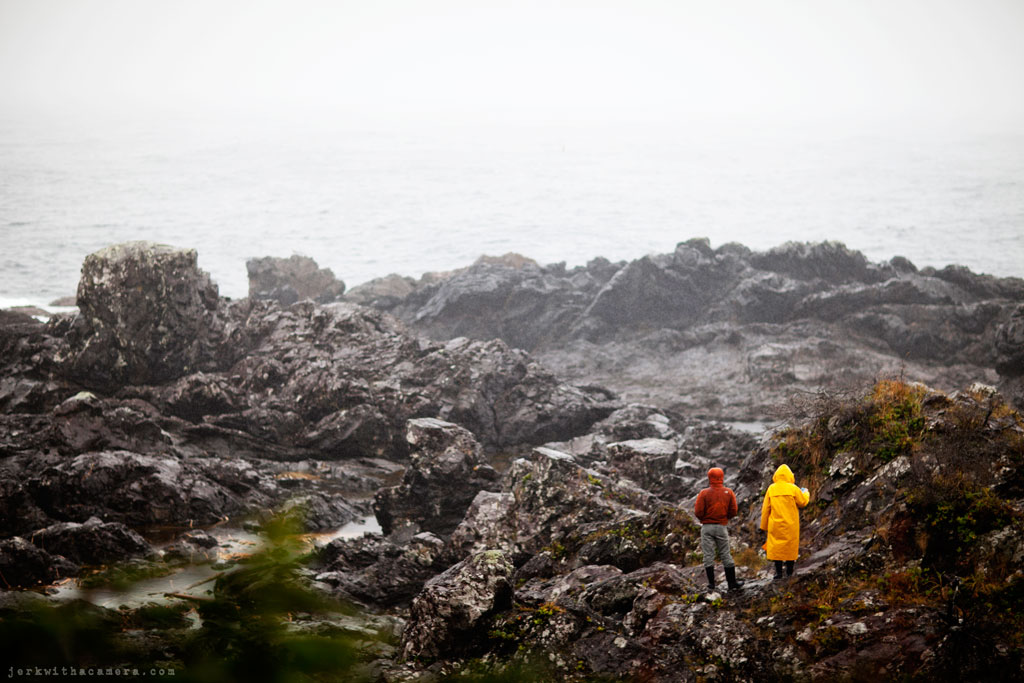 Ucluelet Photos