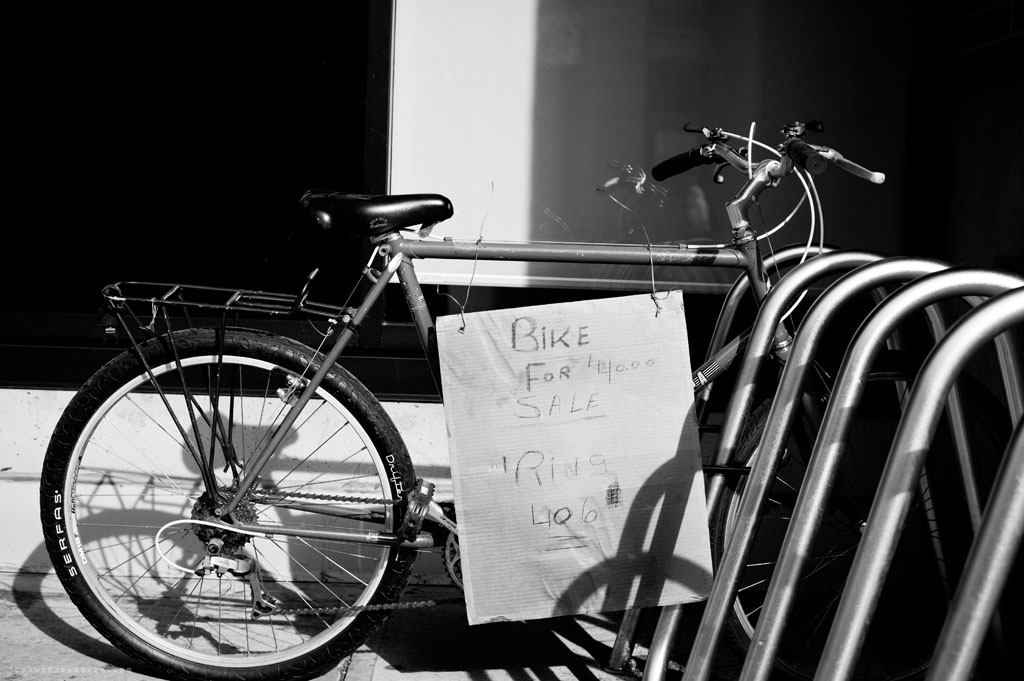 Flower Trucks & Bikes For Sale