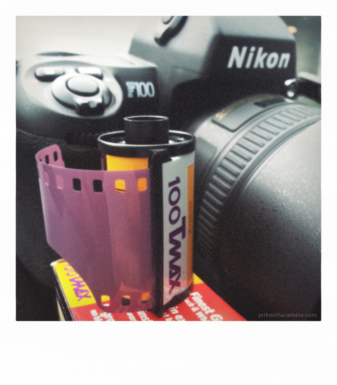 Polaroid-T600