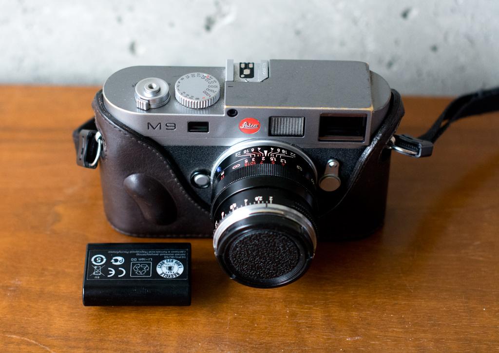 camera-bag now