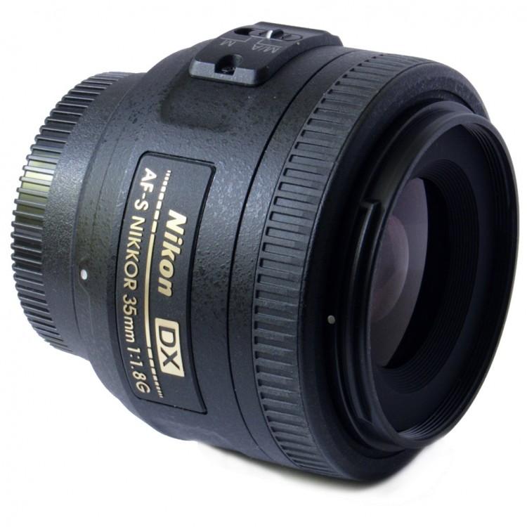 Nikon35mmdxlens