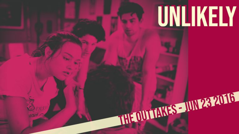 Unlikely The Outtakes