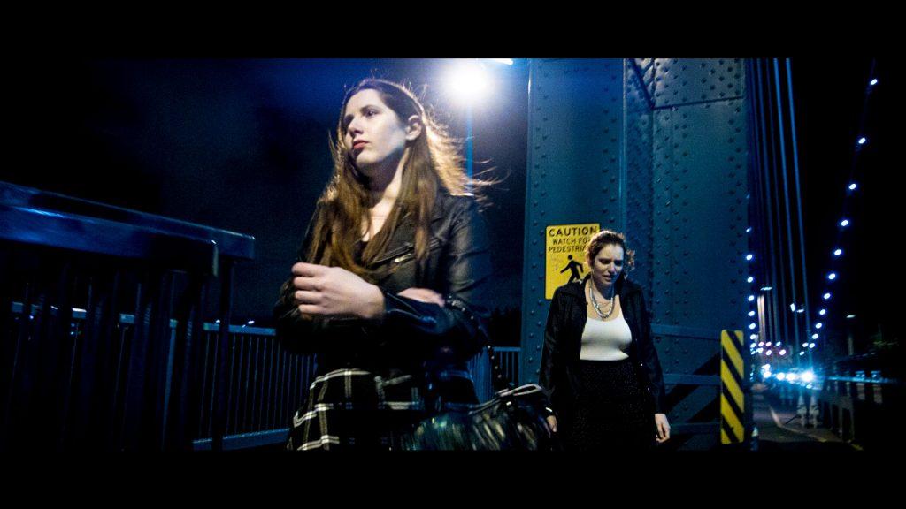 Mid Span - Indie Short Film