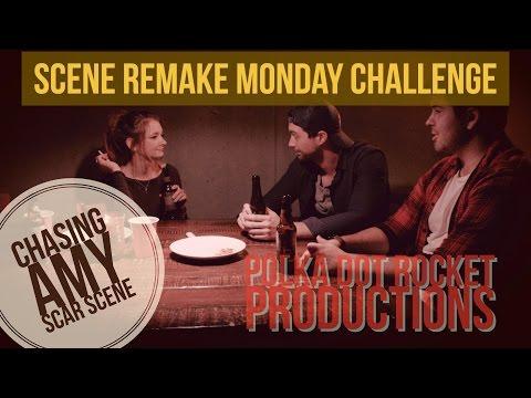 Chasing Amy – Scene Remake Challenge