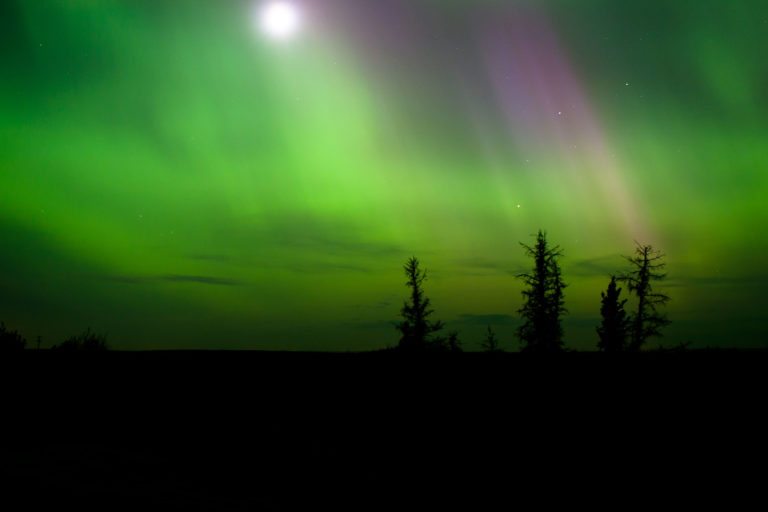 Always Get Up – Northern Lights Version